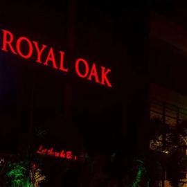 Royal Oak Brewery Vashi