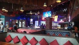 Rude Lounge Thane West