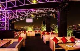Rude Lounge Viman Nagar