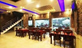 Saffron Resto Bar Wakad