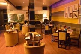 Salotto 44 Cafe and Bar Hauz Khas