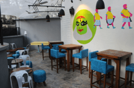 SamBar Pub and Kitchen