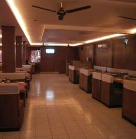 Sarovar Restaurant And Bar