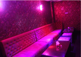 SBar Club & Lounge MG Road