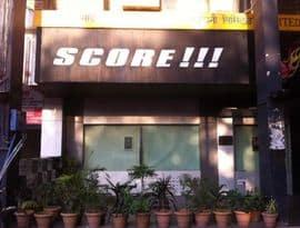 Score Sector 8C