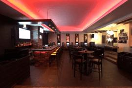 Score Sports Bar Malad West
