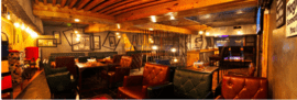 Scotchyard Kitchen & Bar DLF Phase 2