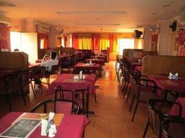Scottish Restaurant Sainikpuri