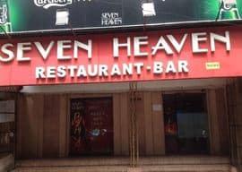 Seven Heaven Camac Street