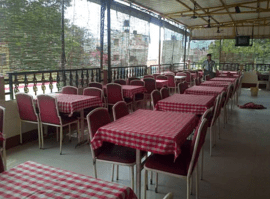 Shakthi Bar and Restaurant RT Nagar