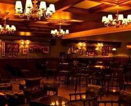Shamrock - The Irish Bar Hitech City