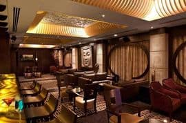 Shanghai Bar & Lounge - The Bristol Hotel DLF phase 1