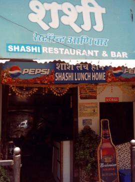 Shashi Restaurant & Bar Mahakali