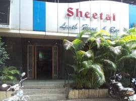 Sheetal Lunch Home and Bar Pimpri