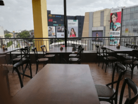 Shizusan Shophouse and Bar Whitefield
