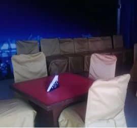 Sikka Lounge Shastri Nagar