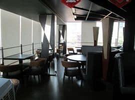 Sky Lounge Bar Madhapur