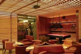 Slounge - Lemon Tree Hotel Electronic City