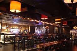 Soi 7 Pub & Brewery Cyber Hub