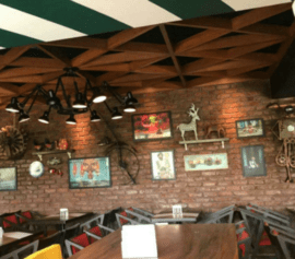 Spirit Kitchen and Bar Borivali West