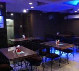 SR Bar