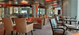 STAX Bar - Hyatt Regency Mumbai Chakala