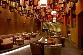 STORY Club and Lounge - The Westin Gurgaon Sector 29
