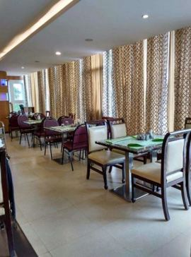 Swathi Ring View Restaurant Nagarbhavi