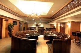 Sync Resto Bar - Best Western Ashoka Lakdikapul