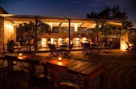Tabula Rasa Cafe And Bar Jubilee Hills