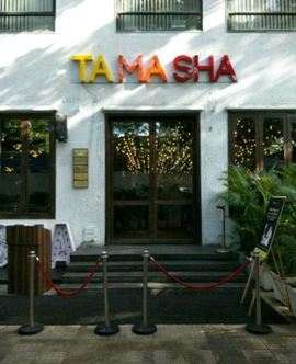 Tamasha Lower Parel