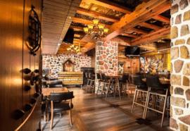 TAP Resto Bar Andheri Lokhandwala