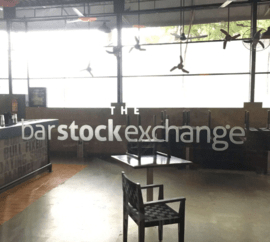 The Bar Stock Exchange Sakinaka