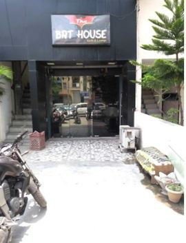 The Bat House Cafe & Lounge Lajpat Nagar 4