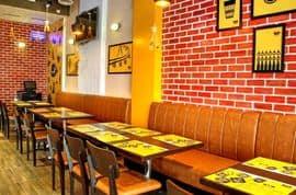 The Beer Cafe Majiwada