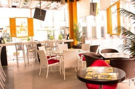 The Beer Cafe DLF Cyber City