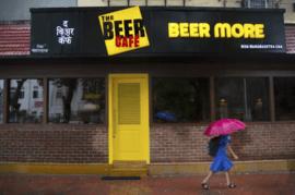 The Beer Cafe Mahim