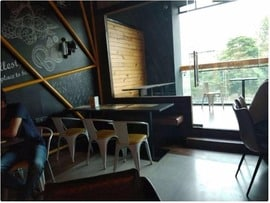 The Beer Cafe Rohini