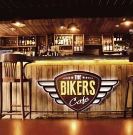 The Bikers Cafe