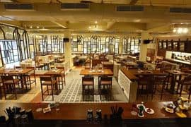 The Bombay Canteen