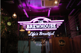 The Brewhouse - Fortune Select Excalibur Sohna Road