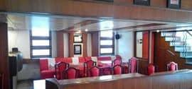 The Burger Barn Cafe Shivaji Nagar