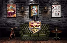 The Chatter House Nehru Place
