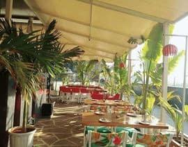 The FML Lounge Kharadi