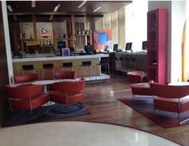 The Hub - Ibis Hotel