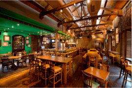 The Irish House kalaghoda