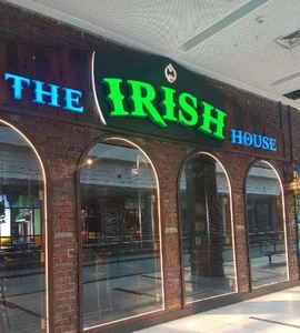 The Irish House Koregaon Park