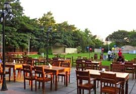 The Irish Village Koregaon Park Annexe