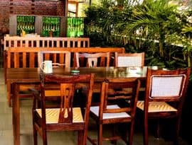 The Local - Terrace Drinkery Koramangala 6th Block