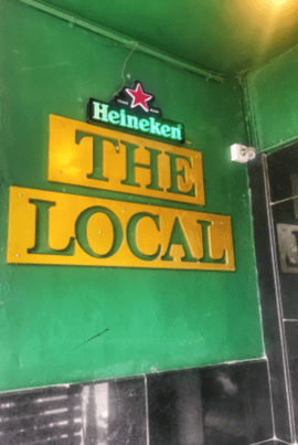 The Local Kalyan Nagar
